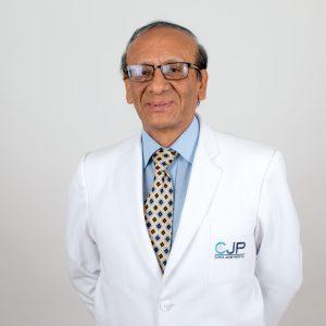 Dr. Enrique Paz