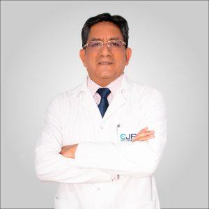 Dr. Felix Bautista