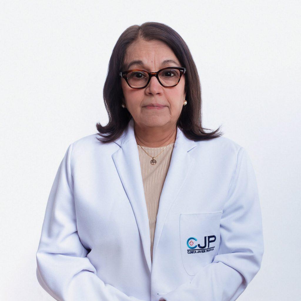 RONQUILLO REBORA DE CARLIN, MARIA LUISA ELIANA