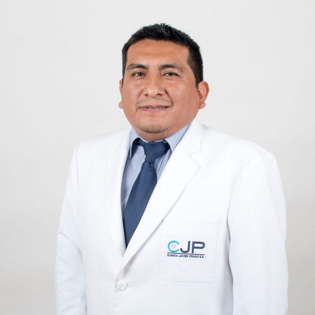 CUEVA CHAVEZ, LUIS ENRIQUE