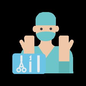 Especialidad Cirugía General y Laparoscópica
