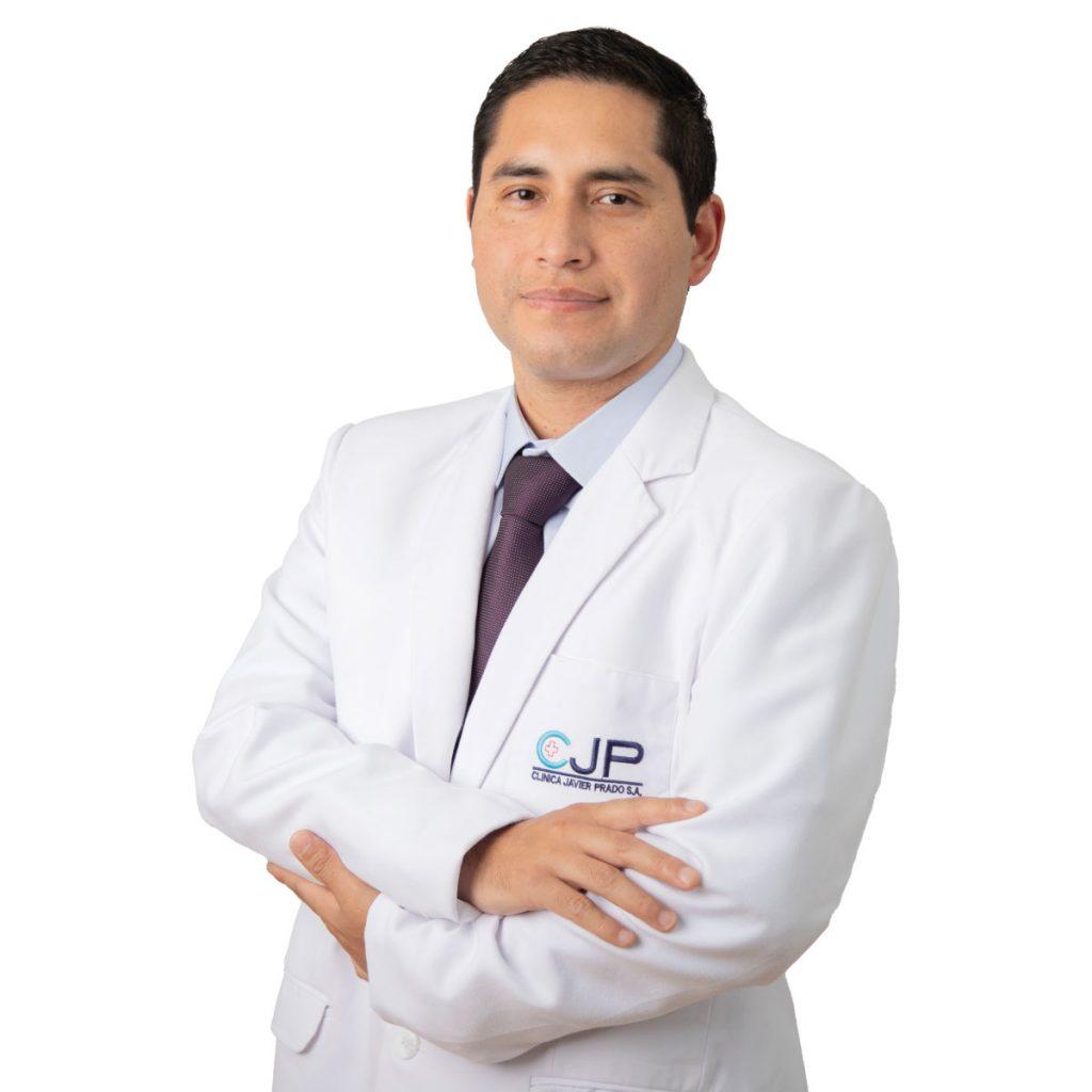 Dr. Juan Carlos Espinoza